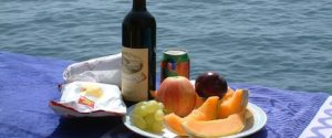 food, wine and polyphenols